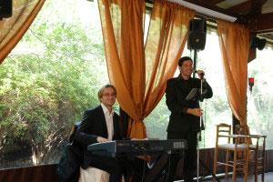 musica matrimonio Roma