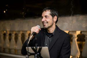 cantante matrimoni roma