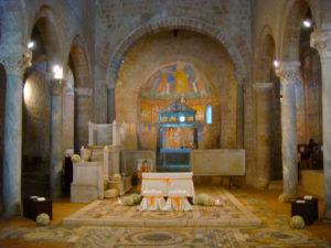 basilica sant'elia matrimonio