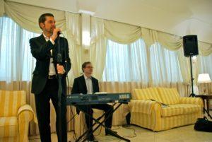 Musicisti per matrimoni Roma