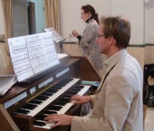 organista matrimoni