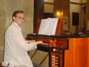 organista-chiesa-matrimonio