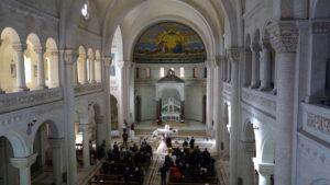 chiesa madonna della divina grazia grottaferrata
