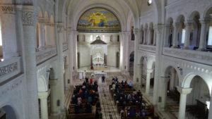 convento santa rosa grottaferrata matrimonio